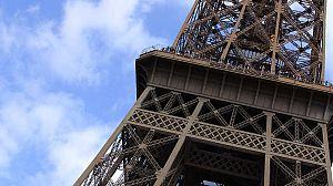 La verdadera historia de la Torre Eiffel