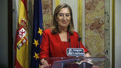 El debate de investidura arrancará este miércoles y Rajoy será investido el sábado por la tarde