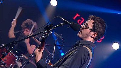 Los conciertos de Radio 3 - Cala Vento - ver ahora