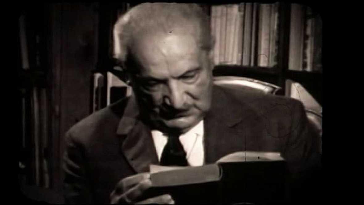 """Congreso internacional """"Heidegger, lector de la tradición"""""""