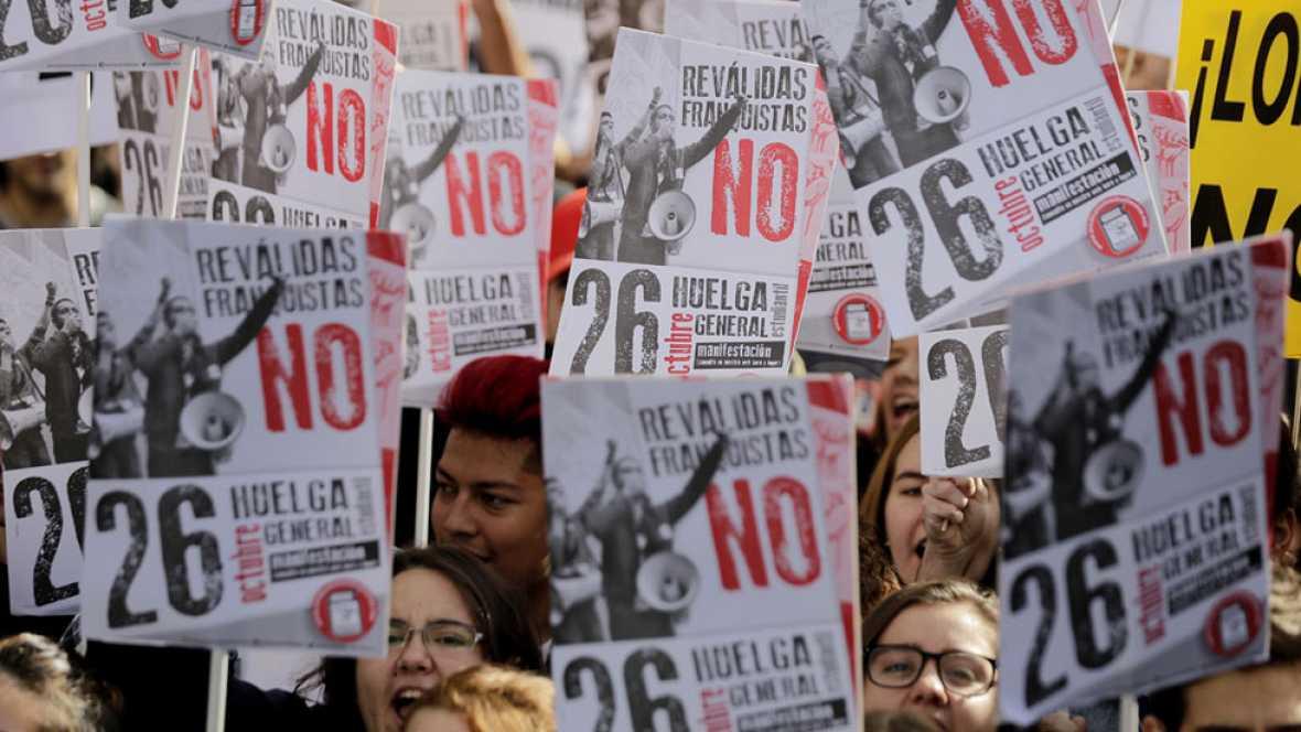 Informativo de Madrid - 26/10/16