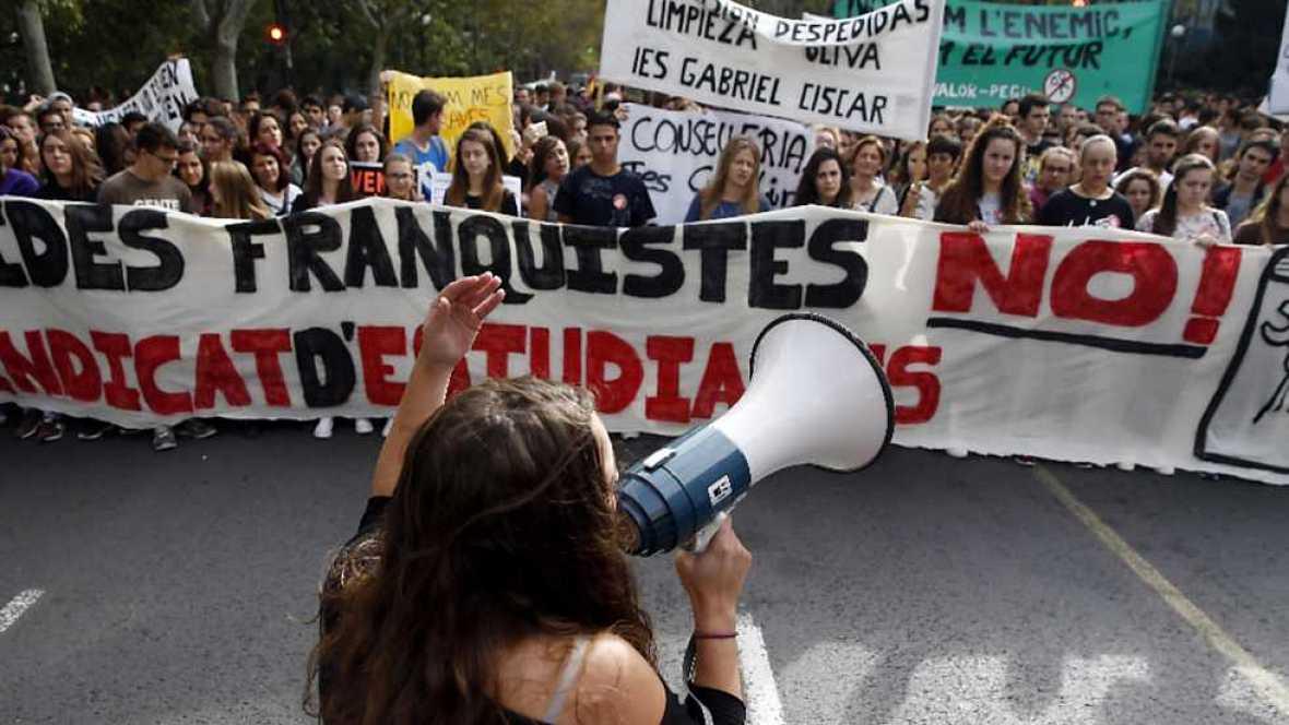 L'Informatiu - Comunitat Valenciana - 26/10/16 - ver ahora