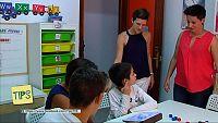 TIPS - J�venes talentos - Miriam Reyes y el autismo