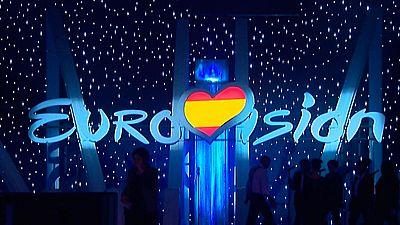 Comienza el proceso de selección de los candidatos a Eurovisión en RTVE