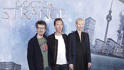 El universo Marvel vira hacia lo místico con el estreno en cines de 'Doctor Extraño'