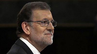 Discurso �ntegro de Mariano Rajoy en el Debate de investidura