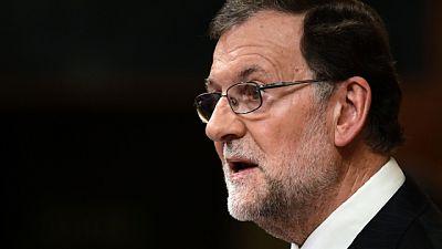 Rajoy llama a los partidos a alcanzar grandes acuerdos de Estado para que la legislatura sea larga