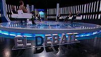 El debate de La 1 - 26/10/16 - ver ahora
