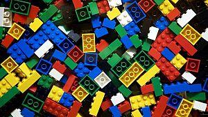 El mundo secreto de Lego