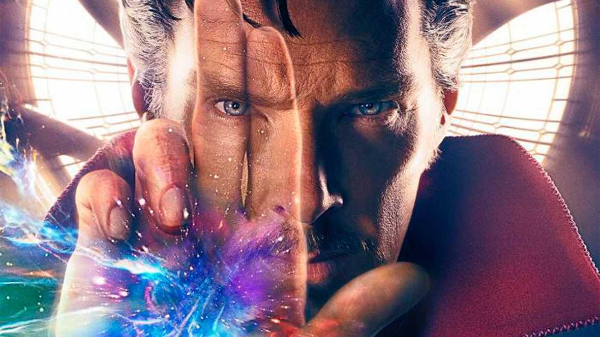 'Doctor Strange' (Doctor Extra�o)