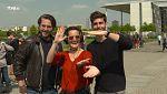 Destinos de película en Berlín. Vídeo extra