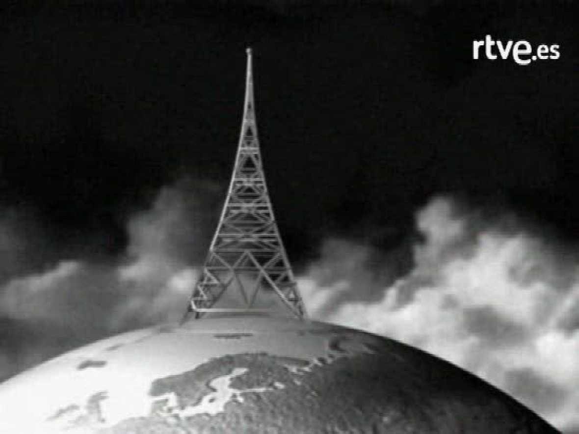 Especial Nochevieja de José Mota 2007: 'Ciudadano Kien'