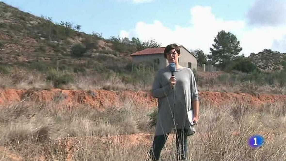 La Comunidad Valenciana en 2' - 28/10/16 - ver ahora