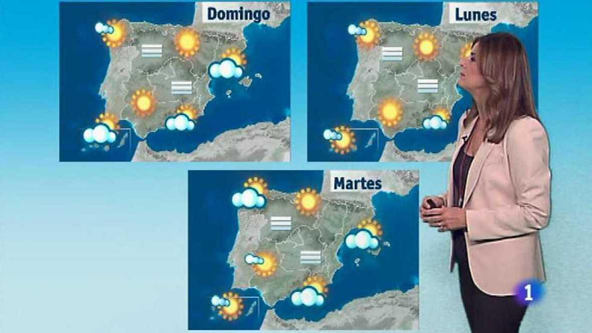 El tiempo en la Comunidad Valenciana - 28/10/16 - ver ahora
