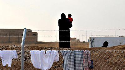 El Estado Islámico secuestra 8.000 familias para utilizarlos como escudos humanos en Mosul