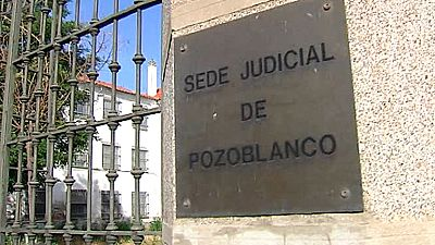 La defensa de los imputados por la violación de los Sanfermines piden que la víctima vuelva a declarar