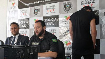 La Policía brasileña detiene a un segundo sospechoso de los asesinatos de Pioz