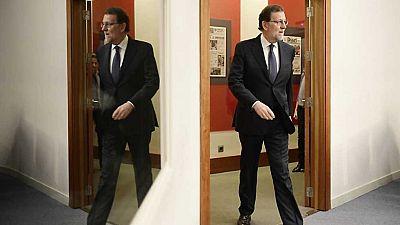 Informe Semanal - Rajoy y Mariano - ver ahora