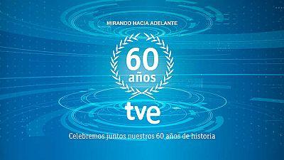 Informe Semanal - TVE, 60 años mirando hacia adelante - ver ahora