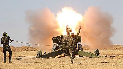 En la batalla para recuperar Mosul se ha abierto un nuevo frente