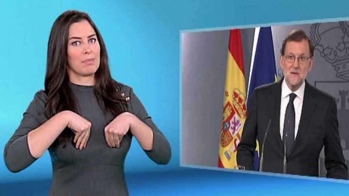 En lengua de signos - 30/10/16 - ver ahora