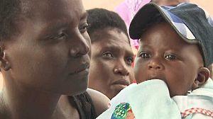 Zimbabue, un país mal herido