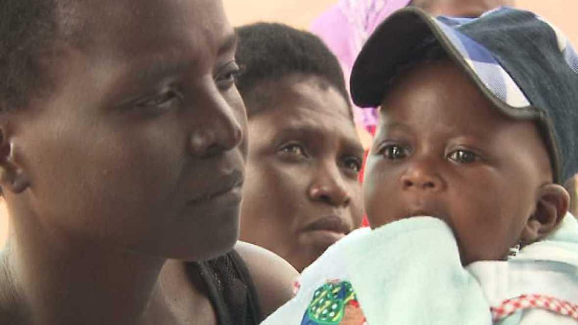 Pueblo de Dios - Zimbabue, un país mal herido - ver ahora