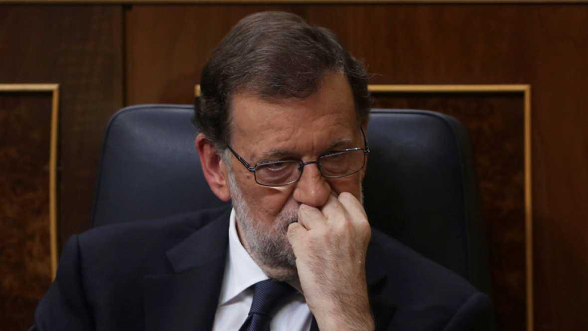 Rajoy vuelve a ser presidente después de 10 meses de bloqueo