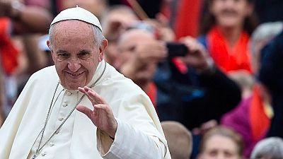 El papa Francisco irá a Suecia para participar en el 500 aniversario de la reforma protestante