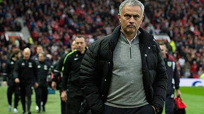 El mundo del fútbol es caprichoso y esta vez ha querido que el Barcelona se aloje para su visita a Manchester en el mismo hotel en el que actualmente vive Jose Mourinho, entrenador del United.