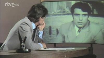 Los veinticinco primeros años de televisión - Cuarto programa