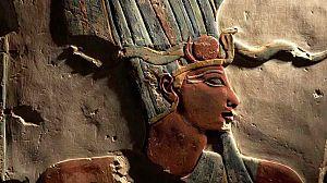 El ascenso de los faraones negros
