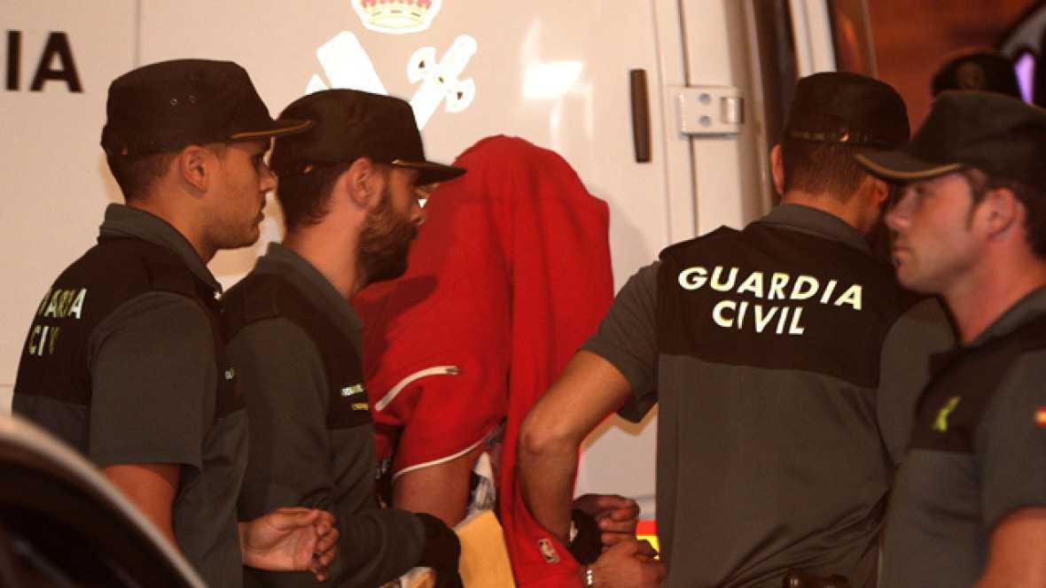 El asesino confeso de la joven de 15 años de Chella, en Valencia, se encuentra ya en prisión