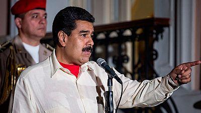 La libertad de expresión e información en Venezuela se ha deteriorado en el último año, según Reporteros sin Fronteras