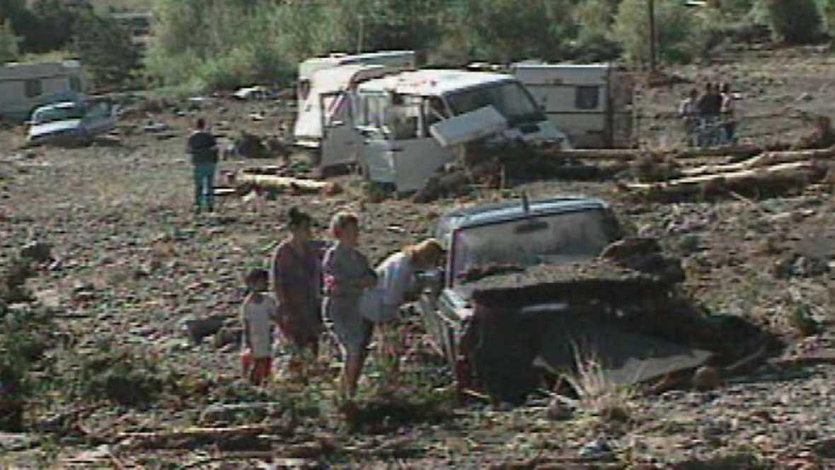Fue informe - Tragedia en Biescas (1996) - Ver ahora