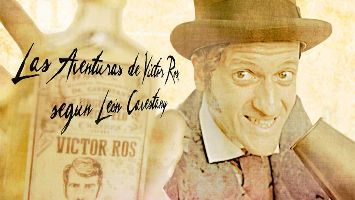 Victor Ros - Videoblog de Cavestany, capítulo 1