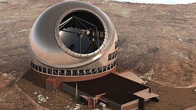 El Consejo de Gobierno del Gran Telescopio de Treinta Metros (TMT), reunido en California (Estados Unidos), ha anunciado que el Observatorio del Roque de los Muchachos, en la isla de La Palma, es el sitio alternativo para la construcción de esta inst