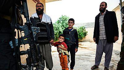 El Estado Islámico ejecuta a civiles en Mosul ante el avance de las tropas iraquíes