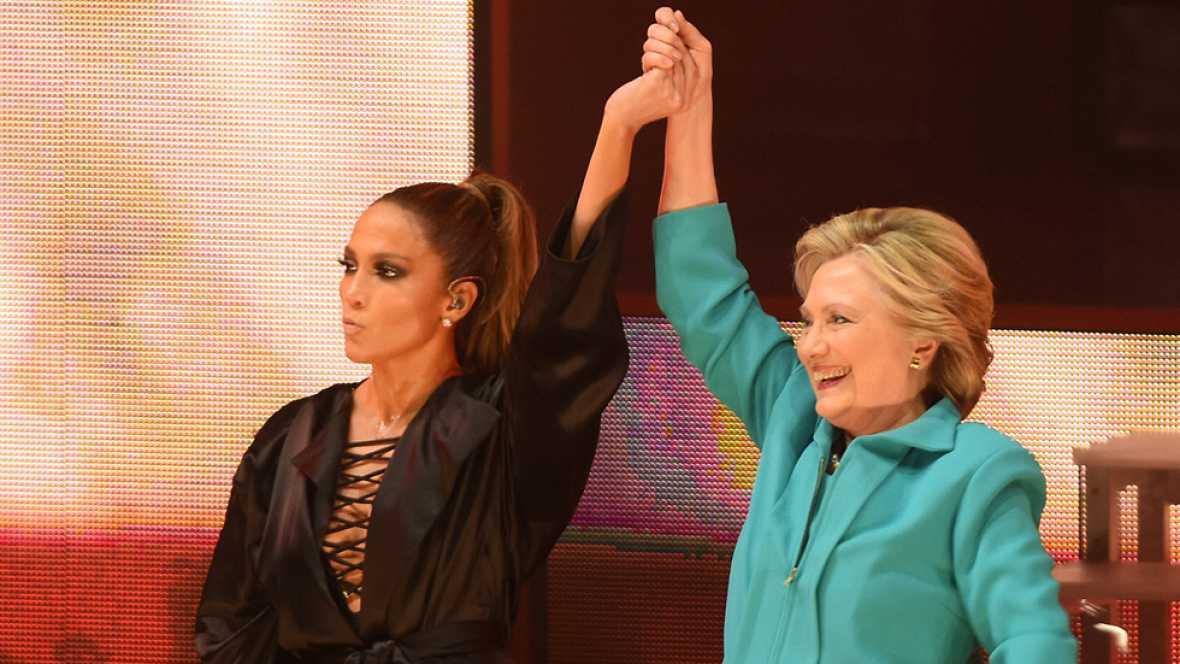 El voto de 27 millones de hispanos y el de las minorías marcarán las elecciones presidenciales en EE.UU