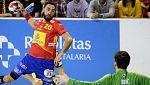 30-21: La España de Jordi Ribera se anota su primera victoria ante Bosnia