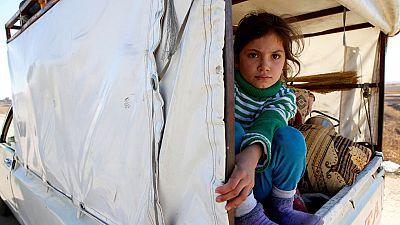 UNICEF alerta de que 250 millones de niños en el mundo viven en países en guerra