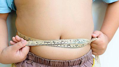 Uno de cada cuatro niños y adolescentes en España tienen sobrepeso