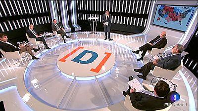 El Debat de La 1 - Les eleccions presidencials als Estats Units