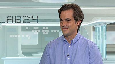 Lab24 - Móviles de diseño español - Entrevista Rodrigo del Prado