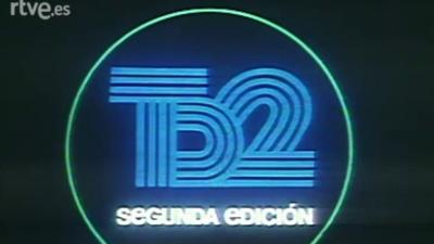 Los veinticinco primeros años de televisión - Quinto programa