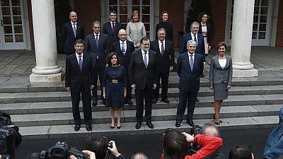 """La oposición tacha al nuevo Gobierno de """"continuista"""" e """"inmovilista"""""""