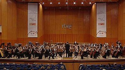 Los conciertos de La 2 - ORTVE B-2 (temporada 2016-2017) - ver ahora