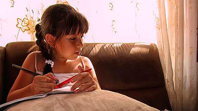 Primer fin de semana sin deberes en muchos hogares de nuestro país