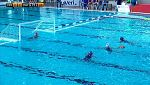 Waterpolo - Supercopa de Europa Femenina. Final desde Barcelona