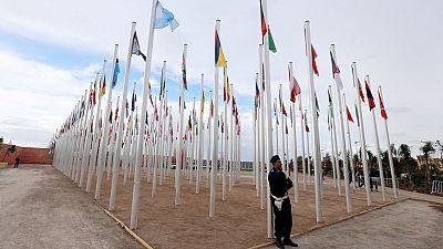 Este lunes comienza la cumbre de la ONU sobre el cambio climático